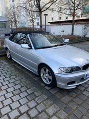 BMW 325 ci M Paket