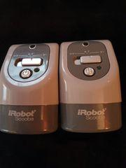 2 Stück iRobot Scooba Virtual