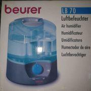 Luftbefeuchter Beurer LB 70