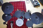 Roland TD-4K elektronisches Schlagzeug Drumset