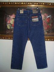 Vintage High Waist Jeans von