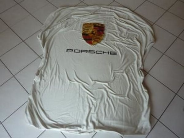 Porsche Hardtop Halter