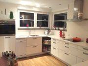 Alno Einbauküche mit Miele Geräten