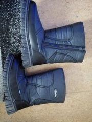 schneestiefel winter Stiefel