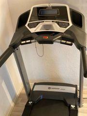 Laufband Horizon Fitness Paragon 6