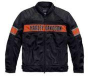 Harley Davidson Sommer Jacke