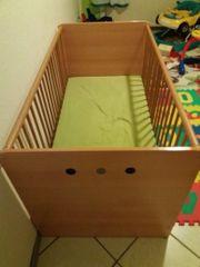 Kinderbett 140 x
