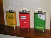 Solexine Benzindose 1 Ltr und