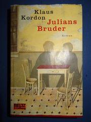 Julians Bruder von Kordon Klaus