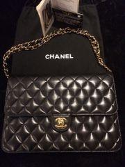 100 Original CHANEL Flap Bag