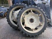 Traktor Reifenfür Cormick IHC633