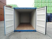Seecontainer 20ft BJ2019 1950EUR