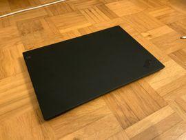 Notebooks, Laptops - Lenovo Thinkpad X1 Extreme UHD
