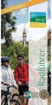 Bergstrasse Radtourenbuch zu verschenken