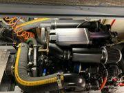 Bootsmotor V8 Diesel Kompressor 330