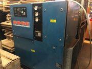 BOGE Schraubenkompressor VLEX 22R-9