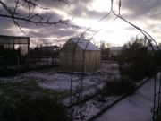 Garten vom Verein zu verpachten