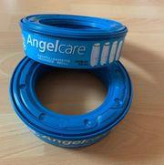 Angel Care 2x Nachfüllkasette Windeleimer