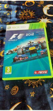 Formel1 2012