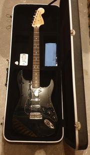 E-Gitarre Gitarrenbox Topteil Amp Mikrofone