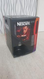 Nescafe Kaffeemaschine funktionsfähig