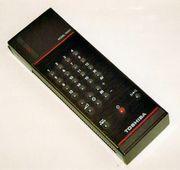 SUCHE Toshiba Fernbedienung Model T535A