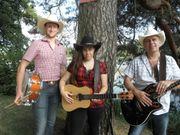 Sammy West Friends - Countryband