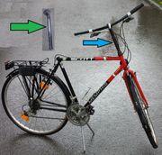 Trecking Fahrrad Scott 28 Zoll
