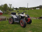 Polaris Scrambler 1000 XP