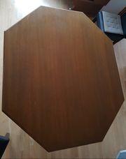 Tischler Handarbeit Holztisch