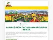Hausmeister Betriebshandwerker m w d