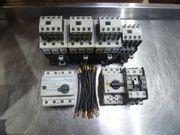 Elektro Paket - Diverse Elektroelemente