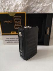 E Zigarette Drag Box