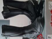 Motorrad Stiefel