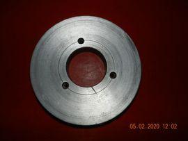 Riemenscheibe in ALU 180mm: Kleinanzeigen aus Andechs - Rubrik Geräte, Maschinen