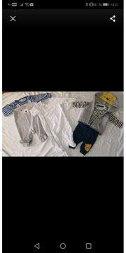 Diverse Kinderkleidung für Jungs Gr