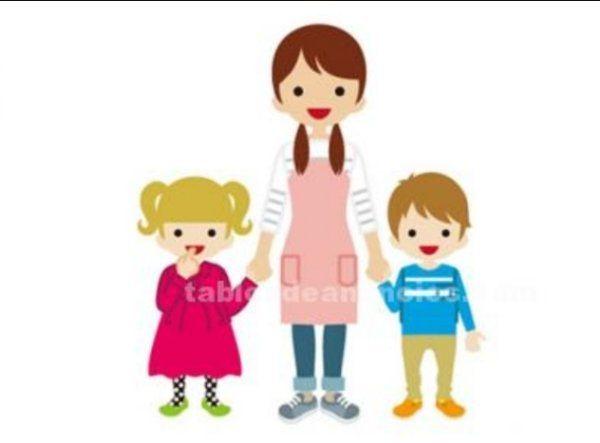 Babysitter Kinderbetreuung Not Betreuung