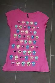T-Shirt Marke FISHBONE NEW YORKER