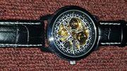 Automatik Armbanduhr Armband Uhr Automatic