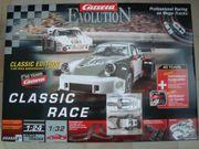 Carrera Classic Race 40 Jahre