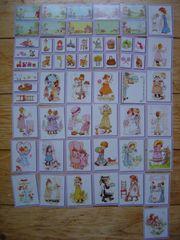 Sarah Kay Sticker edibas Aufkleber