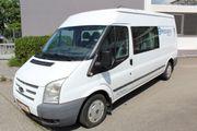 Ford Transit DK300 Lang Hoch