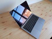Wie neu Mit Apple-Garantie Macbook