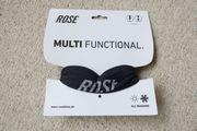 Verkaufe Multifunktionstuch Logo Rose schwarz
