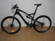 Mtb Specialized Camber Expert carbon