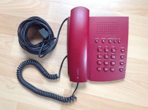Festnetz-Telefon Telekom Actron B
