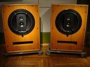 Studiomonitore Rl900 Me Geithain