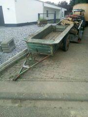 holder ed2 Anhänger oder traktoranhänger