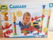 Kugelbahn Cascade 2-teiliges Set
