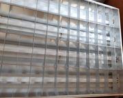 Rasterdeckenleuchte Werkstatt Lager- Deckenleuchten 4